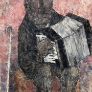 L'accordéoniste aveugle