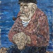 Pêcheur vénitien (I)