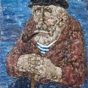 Pêcheur vénitien (II)