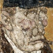 Portrait d'homme au cigar