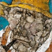Portrait de paysan (II)
