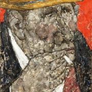 Portrait d'homme espagnol (I)