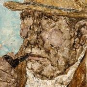 Portrait de paysan (I)