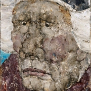 Portrait de femme bretonne (I)