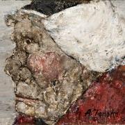 Portrait de femme bretonne (II)