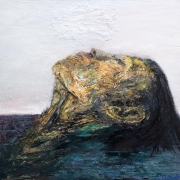 Head and the sea