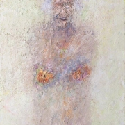 Old woman praying (II)