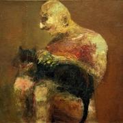 Pussy cat (Котик)