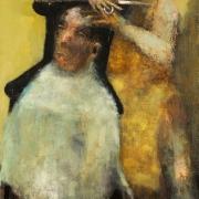 Le coiffeur (I) (Парикмахер)