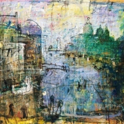 Le grand canal de Venise (I)