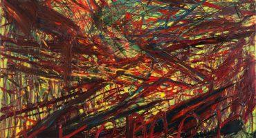 Gehenna, 2008 -  136x180cm