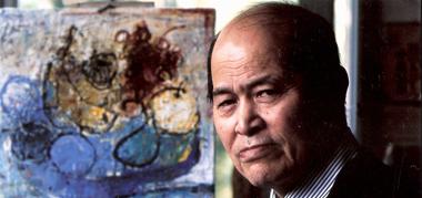 Osamu Yamazaki artiste