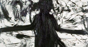 Seduction, 1999 - 150x155cm